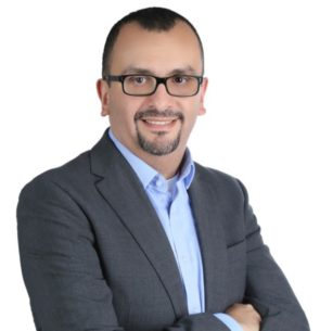 Ahmed Nabil Mahmoud, Regional Information Security/Risk manager @Leading International Financial Institution