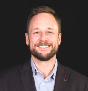 Chris Sipe, Manager Event Security, Netflix