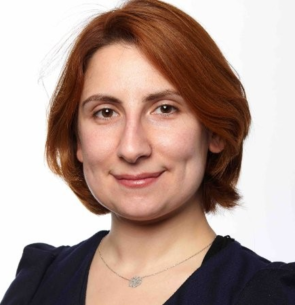 Didar Gelici, Senior Technology Manager – Risk & Compliance, Just Eat Takeaway
