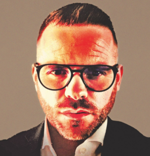 Shaun Southall, Key Account Manager, Axis Communications
